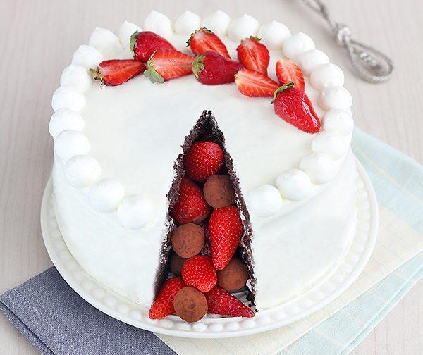 ענבל-הפיה---פיניאטה-תותים-וטראפלס2