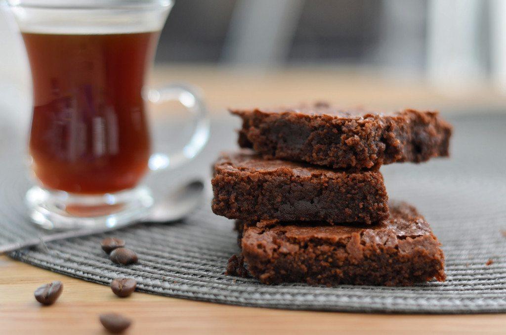 שירה נוסבוים - פאדג שוקולד וקפה