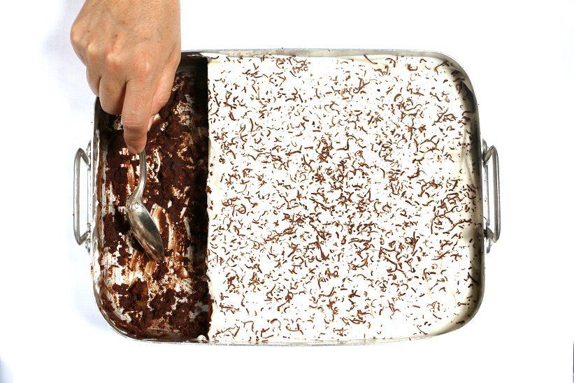 עוגת שמגרדים - שרון היינריך